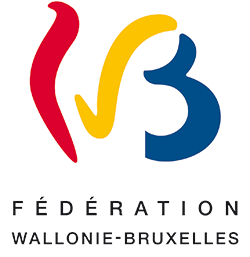 Federation Wall. Brux. logo