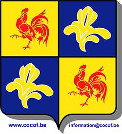 Cocof logo