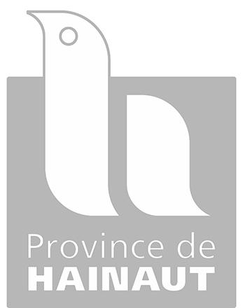 Hainaut logo